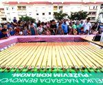 CROATIA BENKOVAC SNAIL RACE