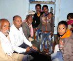 Masurhai (Bihar): Martyr Sanjay Kumar Sinha's last rites