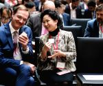 GERMANY-BERLIN-4TH SINO-GERMAN INNOVATION CONFERENCE
