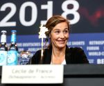 GERMANY-BERLIN-68TH BERLIN INTERNATIONAL FILM FESTIVAL-JURY