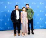 "GERMANY-BERLIN-BERLINALE-""LIGHT OF MY LIFE"