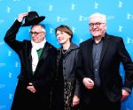 "GERMANY BERLIN BERLINALE ""BRECHT"" PREMIERE"