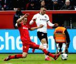 Bundesliga's 2020/21 season to begin on September 18