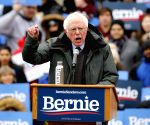 Stay out of American elections: Sanders tells Russia
