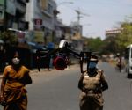 Beware, drones eye lockdown violators in Bengaluru
