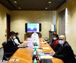 Bharat Biotech working with ICMR for speedy progress: PM(2nd Ld)