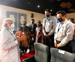 Bharat Biotech working with ICMR for speedy progress: PM