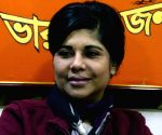 Ex-IPS officer Bharati Ghosh to SC: WB govt using FIRs for political vendetta
