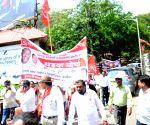 BSKP's demonstration