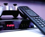 Airtel Internet TV - launch