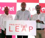 Airtel's programme 'Project Leap' launched