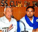 Bheem Sena press conference