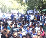 Bhim Army's sit-in demonstration