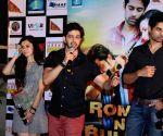 Music launch of Bhojpuri film Romeo N Bullet