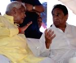 Will consider Congress offer to contest from Bhopal: Babulal Gaur
