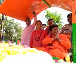 Pragya's safety cover fortified, may get Z-security
