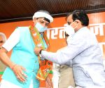Pradyuman Singh gets quick reward on joining BJP (Ld)