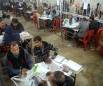 Vote counting underway in MP