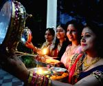 Why women in this UP village never fast on Karva Chauth