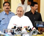 Odisha CM launches portal for electricity consumer service