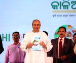 KALIA emerged as pioneering scheme across country: Odisha CM