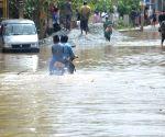 Flood-hit Karnataka seeks Rs 10,000 crore aid from Centre