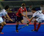 HHCT 2014 - England vs Germany