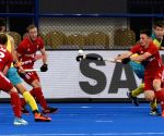 Hockey WC: Australia thrash England to settle for bronze