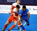 Pro League: India beat Netherlands on penalties