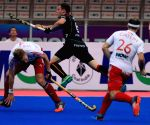 Hero Men's Champions Trophy 2014 - England vs Belgium