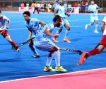 Hockey Test Series - India vs Japan