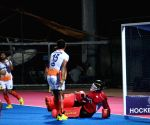Hockey Test Series - India vs Japan