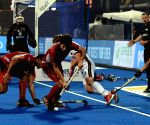 Hockey World Cup: Belgium down Germany, to face England in semis