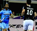 Hero Men's Champions Trophy 2014 - India vs Germany