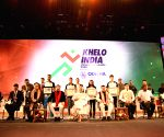 First Khelo India University Games to be held in Bhubaneswar