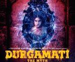Durgamati trailer: Bhumi