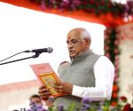 Bhupendra Patel expands cabinet, 24 new ministers sworn in