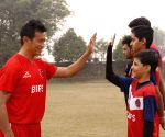 Bhutia's football school starts talent hunt in Delhi-NCR.