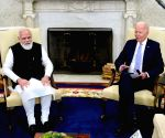 Modi, Biden launch 'new chapter' in India-US ties to face tough challenges