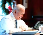 Biden signs executive ord