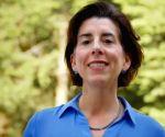 Free Photo: Biden's commerce secretary pick Gina Raimondo confirmed by Senate