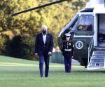Biden's spending package faces hurdles in Congress