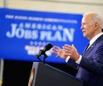 US Prez Biden draws world-wide condemnation from Muslims