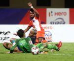 Despite loss, FC Goa celebrate 1st goal in AFC Champions League