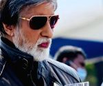 Big B buys oxygen concentrators from Poland, donates ventilators to BMC