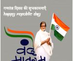 Big B, Salman share Republic Day greetings