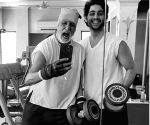 Amitabh Bachchan's grandson Agastya deletes old Insta pics, shares new ones