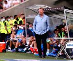 Big game for Koeman and Barca at start of season-defining week