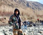 Free Photo: Bigg Boss 14 housemate Nishant Singh Malkhani plays army officer in web film