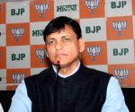 Union Minister pleads voters to save his prestige in Bihar